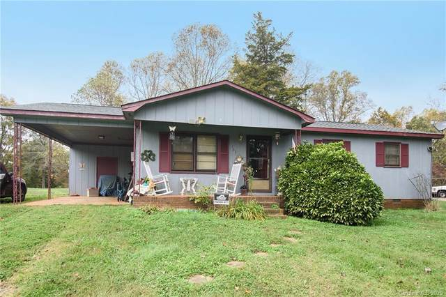 163 Roseman Lane, Statesville, NC 28625 (#3677149) :: LePage Johnson Realty Group, LLC