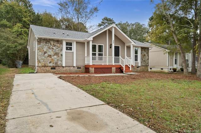 4000 Courtland Drive, Charlotte, NC 28212 (#3677159) :: Caulder Realty and Land Co.