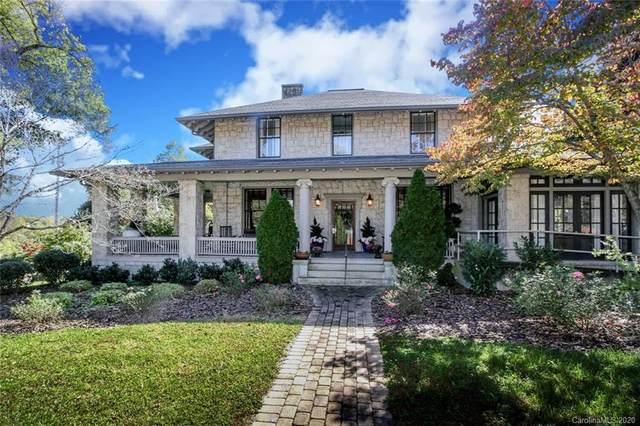 705 W Main Street, Albemarle, NC 28001 (#3677164) :: Caulder Realty and Land Co.