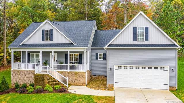 4351 Dusty Ridge Court, Denver, NC 28037 (#3677178) :: Austin Barnett Realty, LLC