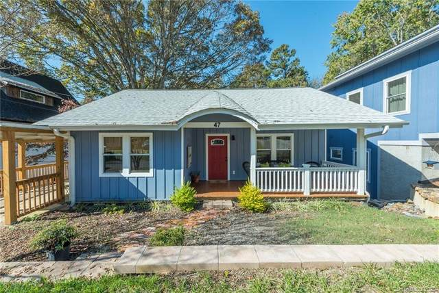 47 Hubbard Avenue, Asheville, NC 28806 (#3677186) :: The Elite Group
