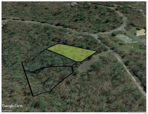 TBD Tsvwagi Court 2/25, Brevard, NC 28712 (#3677190) :: Caulder Realty and Land Co.