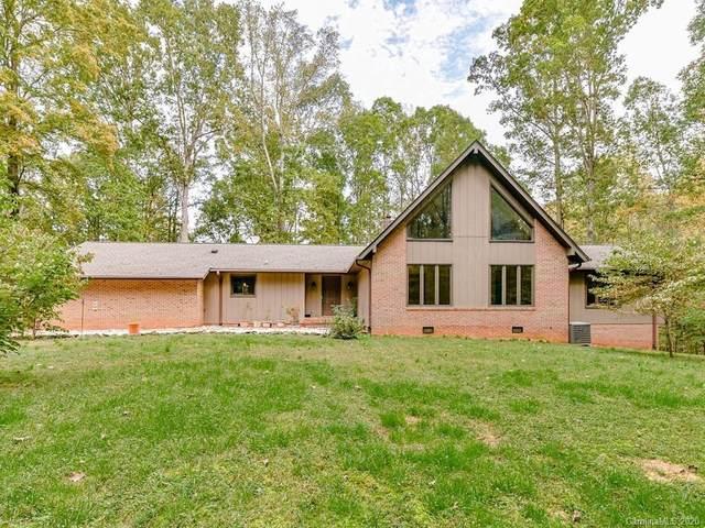 308 Sara Lane, Monroe, NC 28112 (#3677197) :: MOVE Asheville Realty