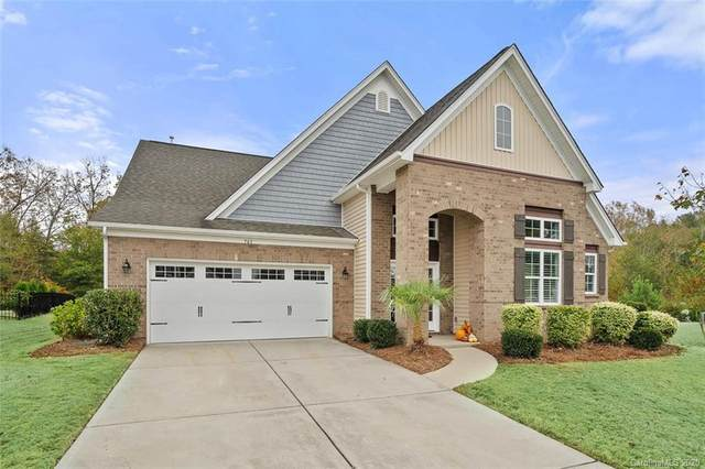 743 Fresia Drive, Tega Cay, SC 29708 (#3677216) :: Stephen Cooley Real Estate Group