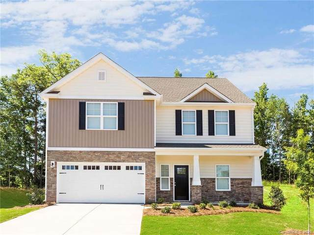 4461 Allenby Place, Monroe, NC 28110 (#3677218) :: Caulder Realty and Land Co.