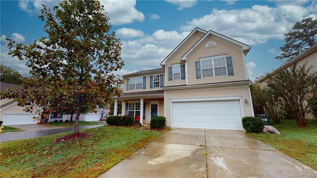 813 Harrier Road, Charlotte, NC 28216 (#3677228) :: Exit Realty Vistas