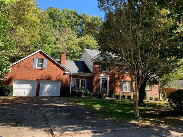 511 Walnut Point Drive, Matthews, NC 28105 (#3677231) :: Caulder Realty and Land Co.