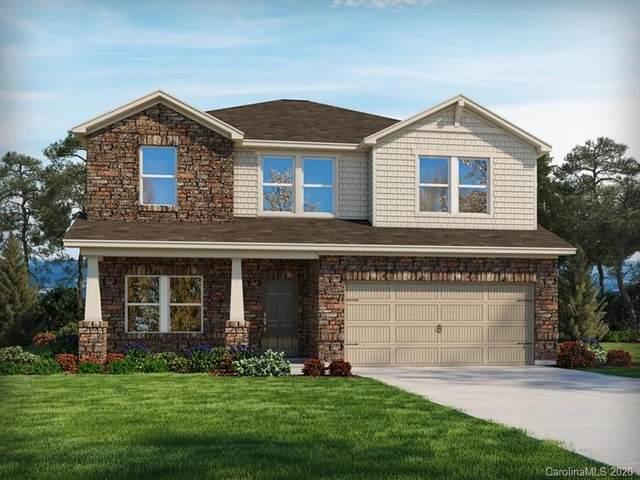 11910 Silverheel Lane, Huntersville, NC 28078 (#3677253) :: Besecker Homes Team