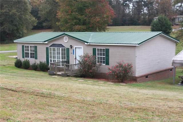 348 Hawkins Loop Road, Mooresboro, NC 28114 (#3677260) :: Caulder Realty and Land Co.