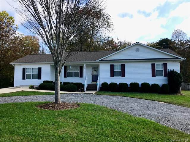 440 Brook Hollow Lane, Taylorsville, NC 28681 (#3677273) :: Ann Rudd Group