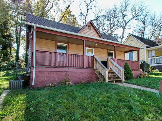 42 Magnolia Avenue, Asheville, NC 28801 (#3677275) :: MOVE Asheville Realty