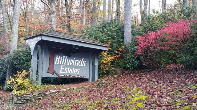 Lot 41 Plentywood Drive, Blowing Rock, NC 28605 (#3677278) :: Carlyle Properties