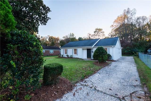 3307 Pine Meadow Drive, Charlotte, NC 28269 (#3677295) :: Ann Rudd Group