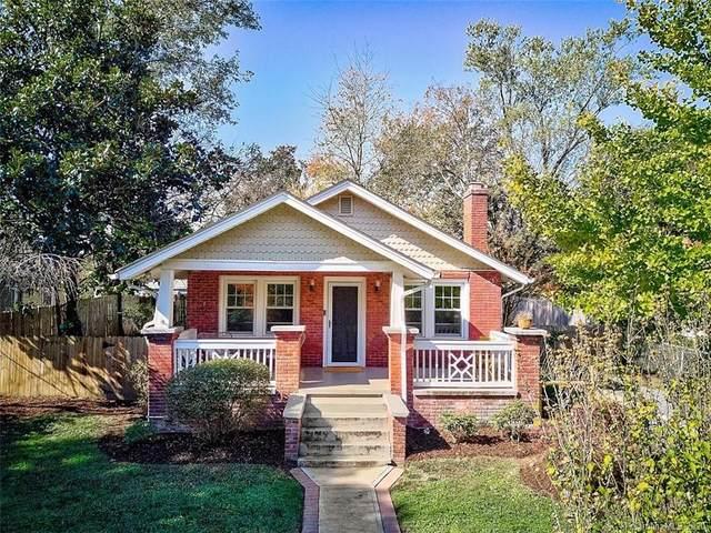 67 Virginia Avenue, Asheville, NC 28806 (#3677299) :: Besecker Homes Team