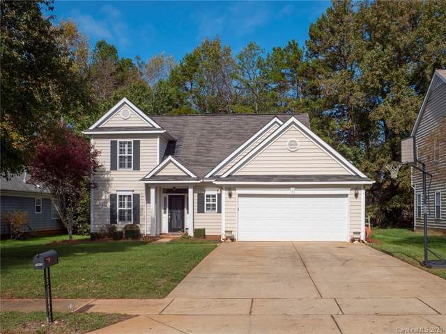 7025 Spandril Lane, Charlotte, NC 28215 (#3677300) :: Caulder Realty and Land Co.