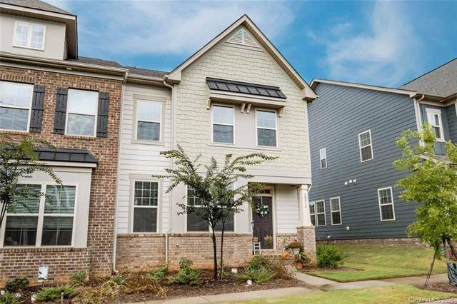 10914 Zac Hill Road, Davidson, NC 28036 (#3677302) :: LePage Johnson Realty Group, LLC