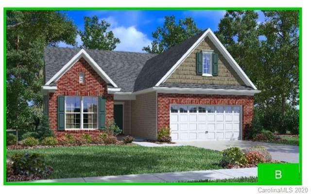 16804 Lookout Landing Lane #39, Charlotte, NC 28278 (#3677311) :: LePage Johnson Realty Group, LLC
