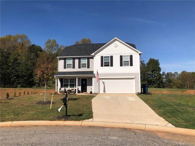 105 Golf View Drive, Shelby, NC 28150 (#3677318) :: Robert Greene Real Estate, Inc.
