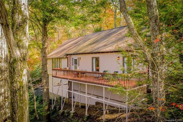 110 Ballantree Drive, Asheville, NC 28803 (#3677321) :: MOVE Asheville Realty