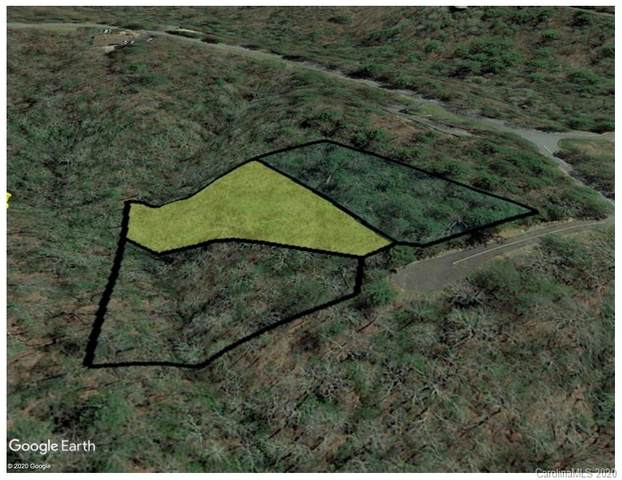TBD Tsvwagi Court 3/25, Brevard, NC 28712 (#3677327) :: Caulder Realty and Land Co.