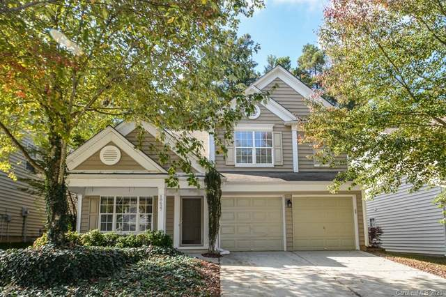 18627 Victoria Bay Drive, Cornelius, NC 28031 (#3677338) :: Miller Realty Group