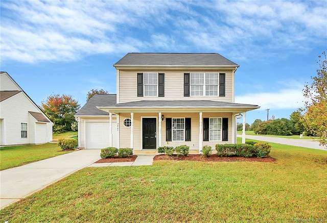 3461 Fairmeadow Drive, Lancaster, SC 29720 (#3677345) :: Love Real Estate NC/SC