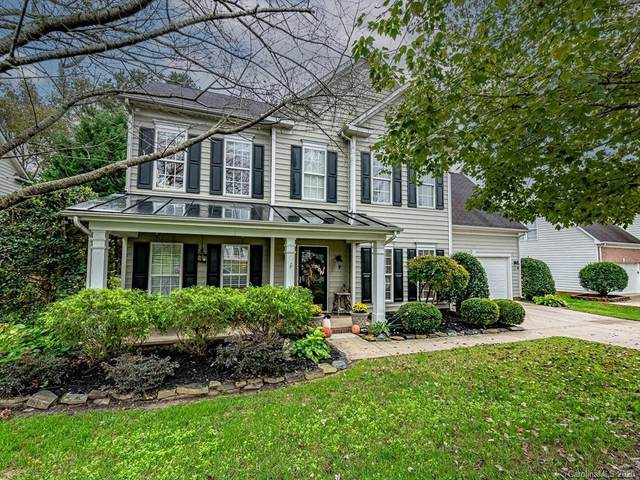 518 Circle Trace Road, Monroe, NC 28110 (#3677346) :: Miller Realty Group