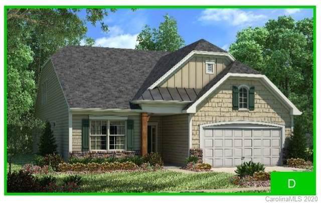 16800 Lookout Landing Lane #38, Charlotte, NC 28278 (#3677349) :: LePage Johnson Realty Group, LLC