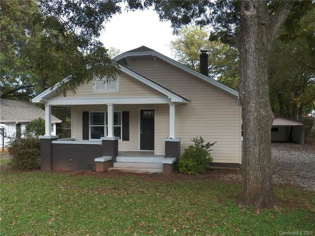 2301 Anderson Avenue, Newton, NC 28658 (#3677365) :: Miller Realty Group