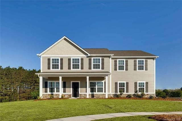 2020 Swanport Lane, Monroe, NC 28110 (#3677378) :: IDEAL Realty