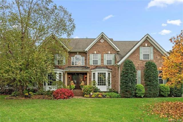 4503 Shadow Moss Circle, Fort Mill, SC 29708 (#3677381) :: Rowena Patton's All-Star Powerhouse