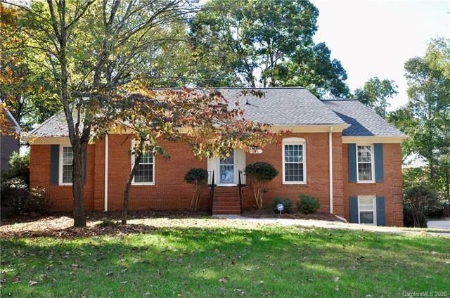 434 Walnut Point Drive, Matthews, NC 28105 (#3677384) :: Love Real Estate NC/SC