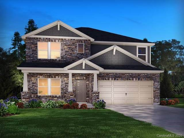 12601 Stoneybrook Station Parkway, Huntersville, NC 28078 (#3677385) :: Besecker Homes Team