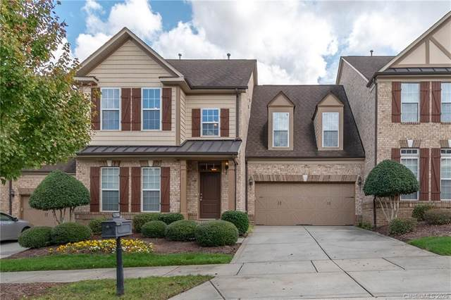 2253 Donnington Lane NW #487, Concord, NC 28027 (#3677399) :: IDEAL Realty
