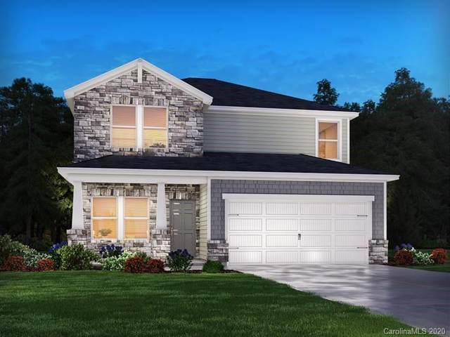 12605 Stoneybrook Station Parkway, Huntersville, NC 28078 (#3677404) :: Besecker Homes Team