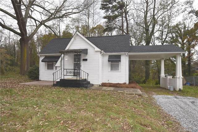 1119 W Davidson Avenue, Gastonia, NC 28052 (#3677413) :: Stephen Cooley Real Estate Group