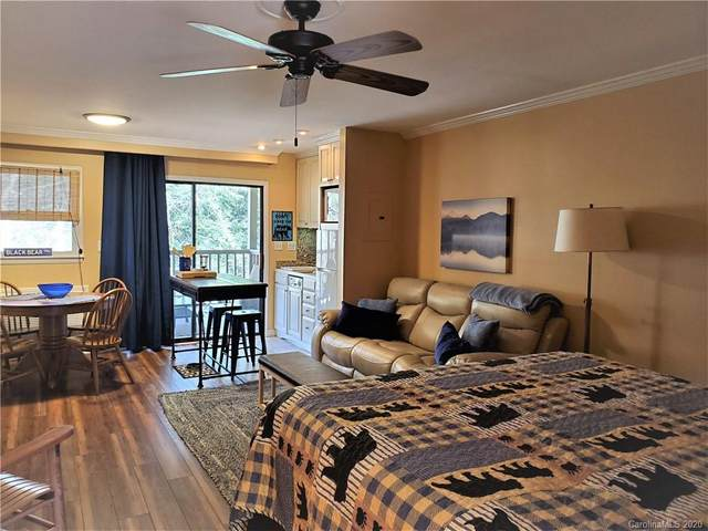 160 Whitney Boulevard #40, Lake Lure, NC 28746 (#3677415) :: BluAxis Realty
