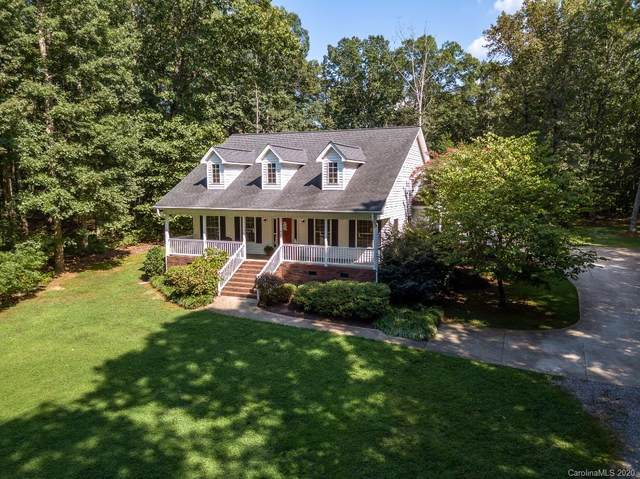 793 Midway Road, Statesville, NC 28625 (MLS #3677418) :: RE/MAX Journey