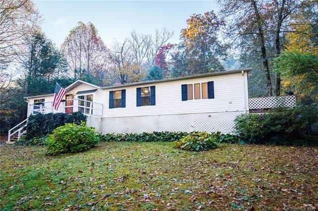 9380 Greenville Highway, Brevard, NC 28712 (#3677430) :: Cloninger Properties