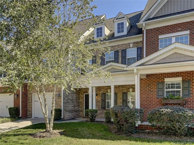 5619 Triveny Road, Charlotte, NC 28226 (#3677444) :: Ann Rudd Group