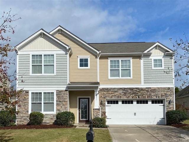 8227 Ruby Valley Road, Charlotte, NC 28277 (#3677446) :: MartinGroup Properties