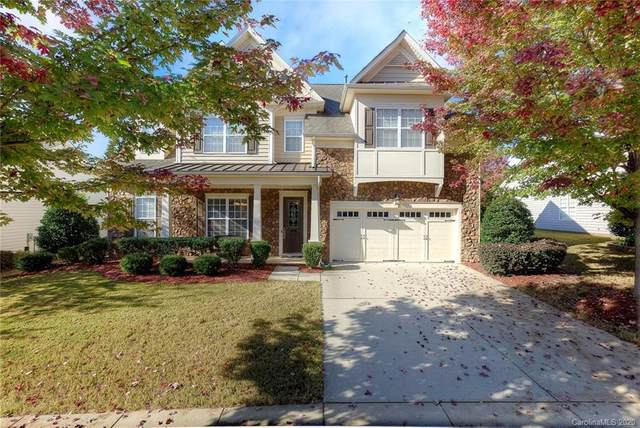 337 Miners Cove, Fort Mill, SC 29708 (#3677447) :: Puma & Associates Realty Inc.