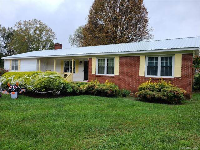 5920 Meadow Lane, Salisbury, NC 28147 (#3677457) :: Homes Charlotte