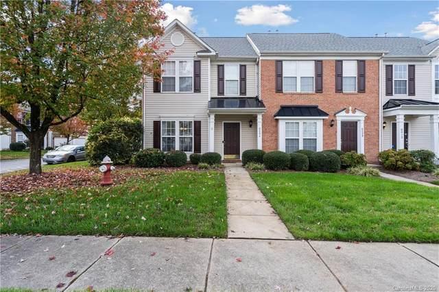 6004 Sapwood Court, Matthews, NC 28104 (#3677484) :: Love Real Estate NC/SC