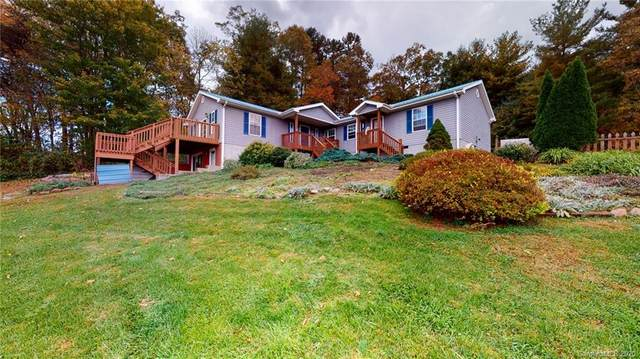 22 Archery Lane 20/22, Asheville, NC 28806 (#3677488) :: The Elite Group