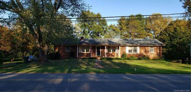 550 29th Avenue Drive, Hickory, NC 28601 (#3677492) :: Austin Barnett Realty, LLC