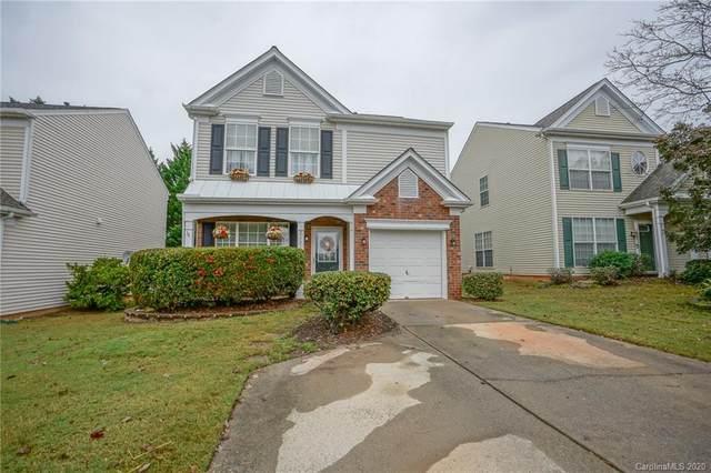 2125 Mckenzie Creek Drive, Charlotte, NC 28270 (#3677497) :: Love Real Estate NC/SC