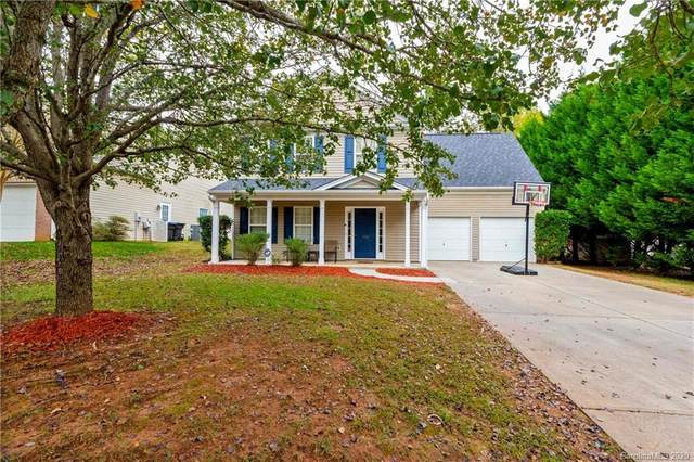 1495 Deer Forest Drive, Indian Land, SC 29707 (#3677507) :: Love Real Estate NC/SC