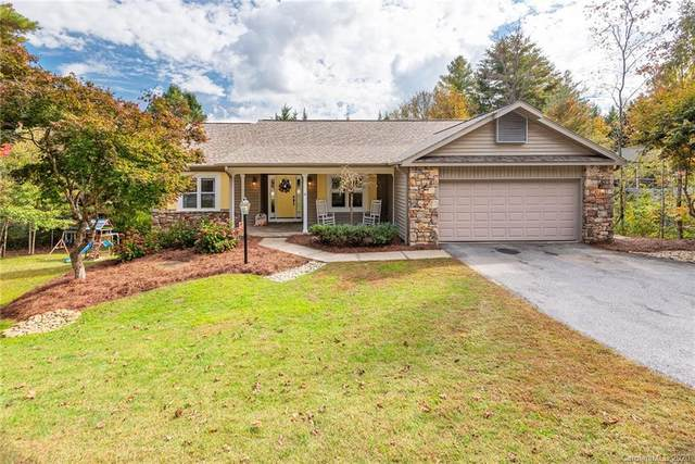 30 Tall Pines Road, Hendersonville, NC 28739 (#3677517) :: Ann Rudd Group