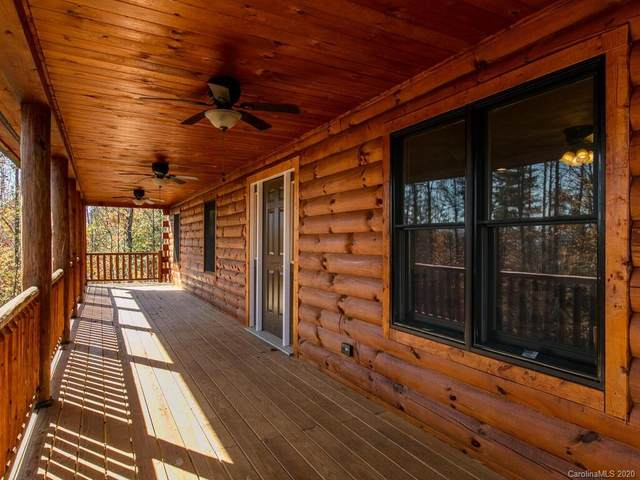 288 Dreamworks Court, Hendersonville, NC 28792 (#3677527) :: Stephen Cooley Real Estate Group
